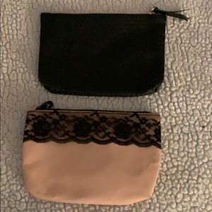 Ipsy Pouch 2 Pack 🎀